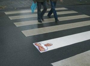 партизанский маркетинг