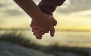 отношения пары