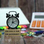 Планирование рабочего дня: как сделать это правильно