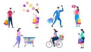 12 типов покупателей