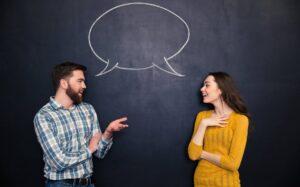 искусство коммуникации